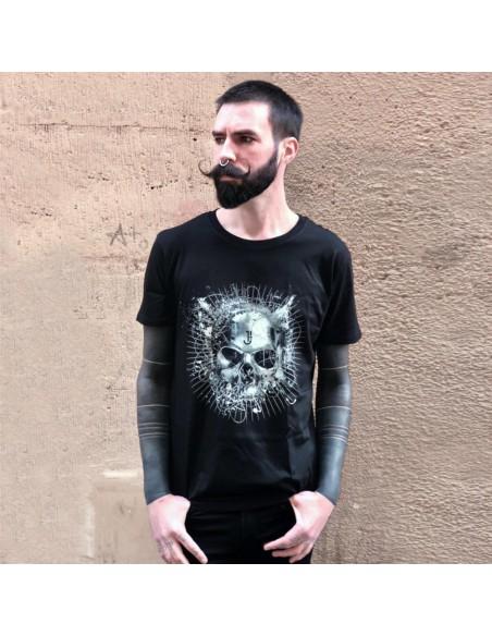 t-shirt Jadium