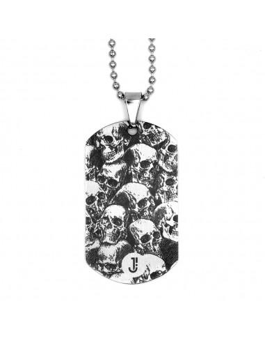 pendentif ossuaire Jadium